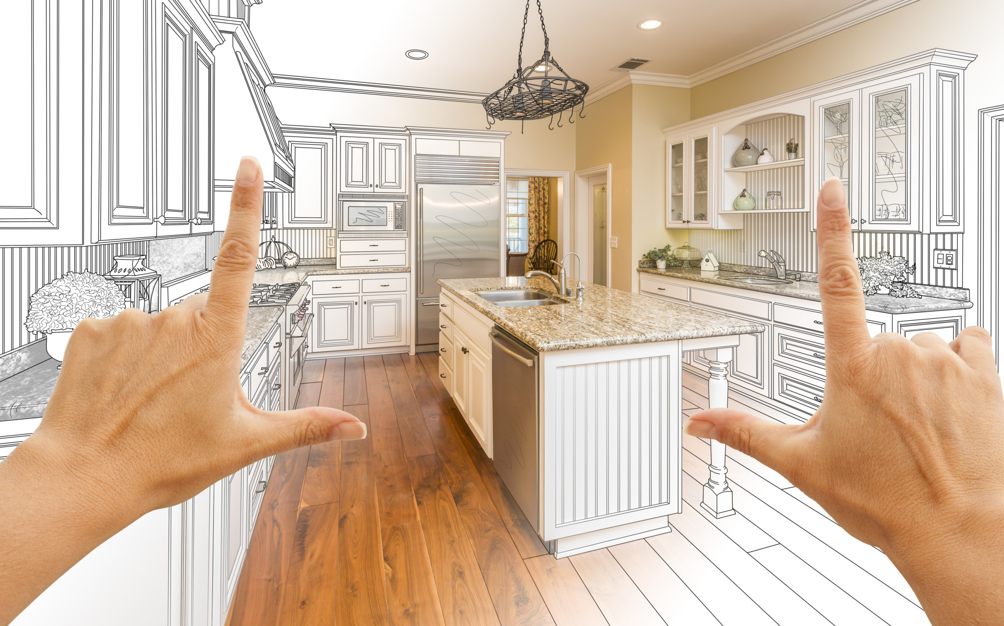 What Are the Benefits of Getting a Modern Home Renovation?