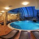 Awesome Indoor Swimming Pools