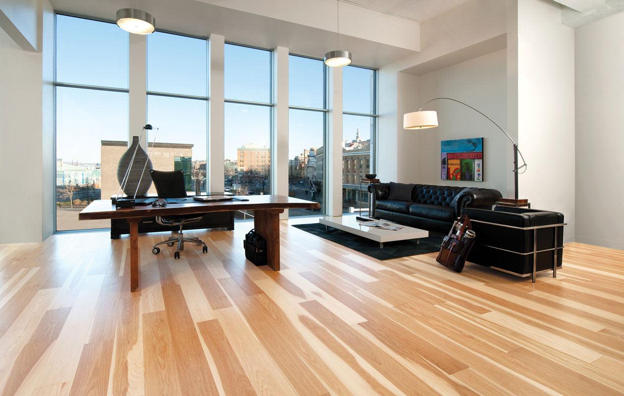 Hardwood Flooring U2013 Types, Designs And Advantages