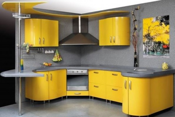 How to Create a Beautiful Kitchen for Your Home?