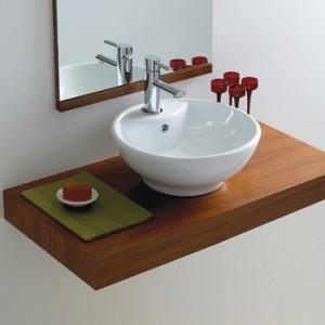 Designer Basics for elegant bathrooms