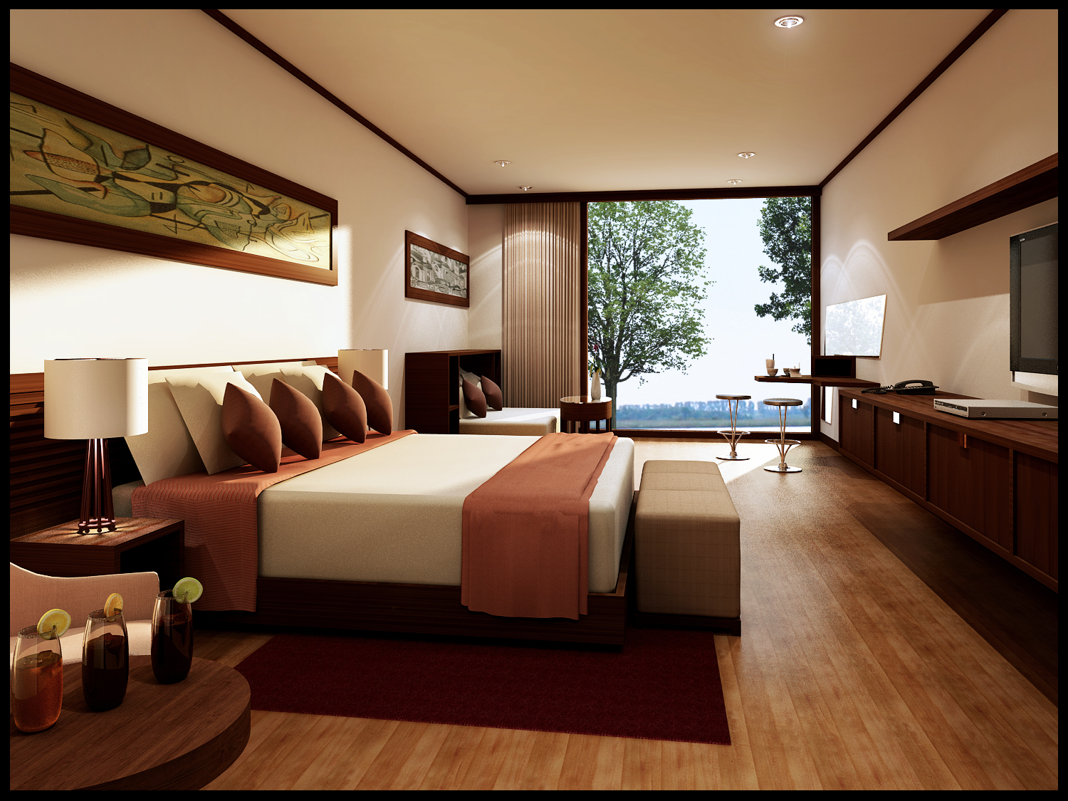 Vastu tips for your bedroom