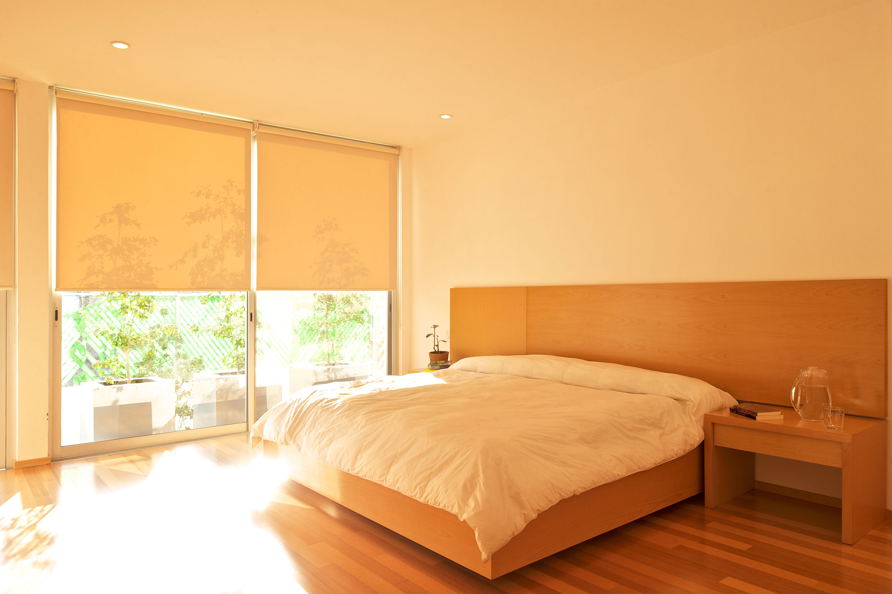 Laminate Flooring Bedroom Stylish Bedrooms With Large Windows For A Better Living Civilfloor