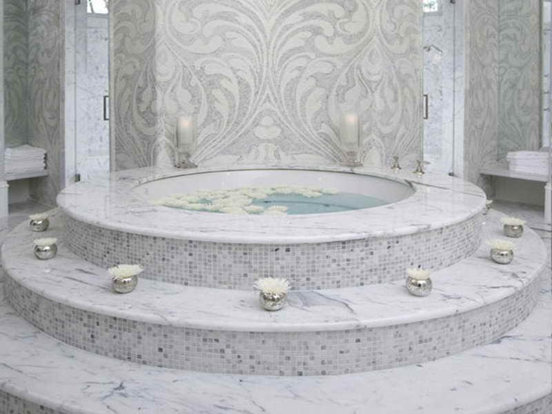 Modern bathtub design ideas for Bathtub styles types of bathtubs