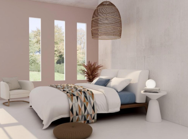 Small Bedroom Design Ideas That Are Highly Cost-Effective