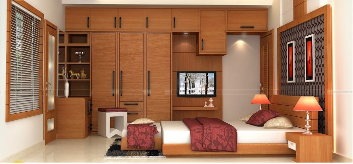 Getting A Loan With Bad Credit >> 10 Modern Bedroom Wardrobe Design Ideas