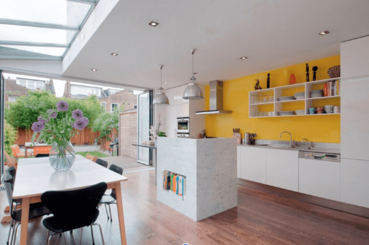 Use These Simple and Cheap Ideas To Give Your Kitchen a Complete Transformation