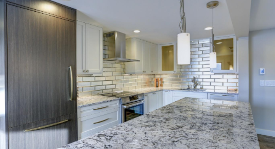 6 Interesting Facts You May Not Know About Your Quartzite Counter