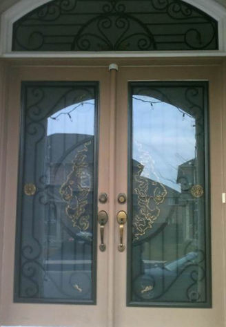 Entry Doors Materials to Consider For Your Doors Renovation Project