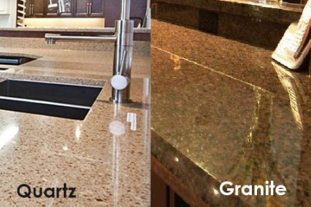 Quartz Countertop- Advantages and Disadvantages
