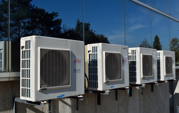 HVAC Company Reveals Why Modern Homes Use Central Air