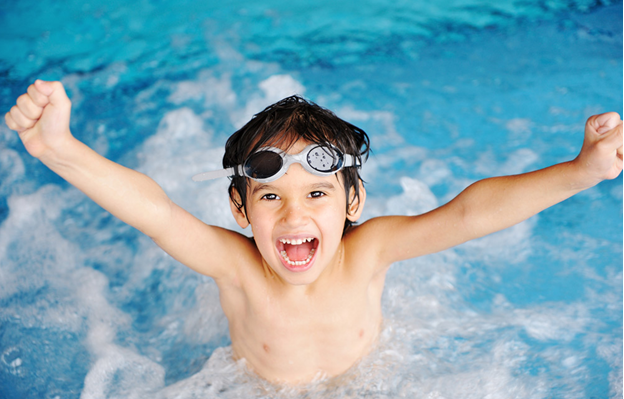 How To Keep Your Pool Crystal Clear In Just A Few Easy Steps!