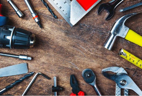 Essential Tools You Must Have For Your Home Improvement Projects