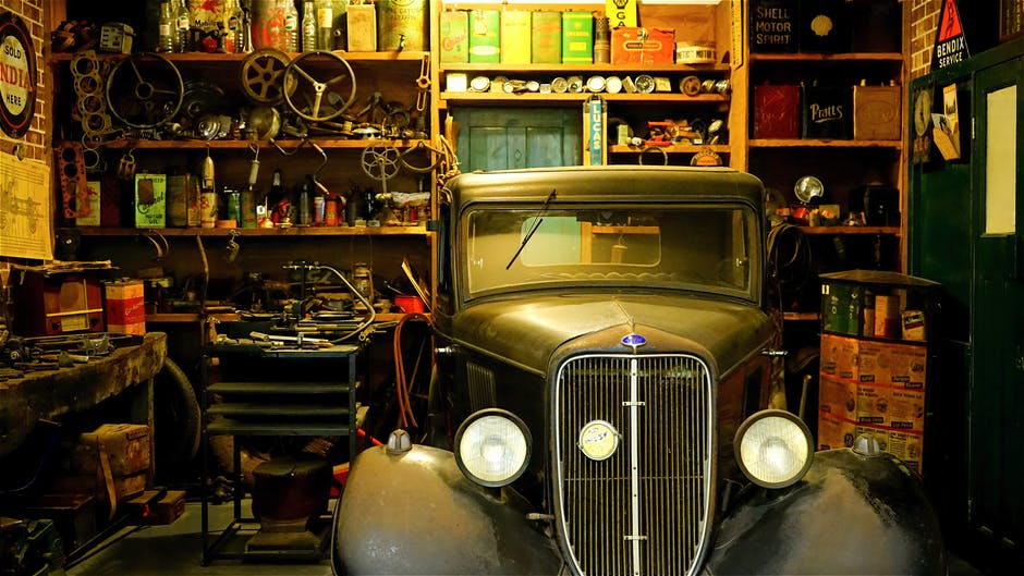 Tips on Fixing Your Garage