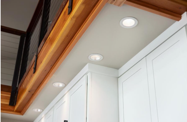 HOW RECESSED LIGHTING CAN TRANSFORM YOUR HOME