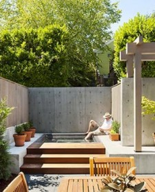 Courtyard designing Ideas