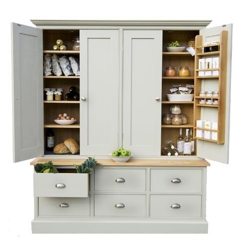 Kitchen Craft Cabinet Sizes: Crockery Unit Design Ideas