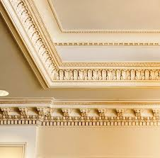 Decorative Cornice & Moldings Designs for ceiling & furniture