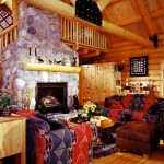 Cabin & cottage decorating ideas