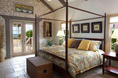 Cottage bedroom design ideas - One bed room cottage ...