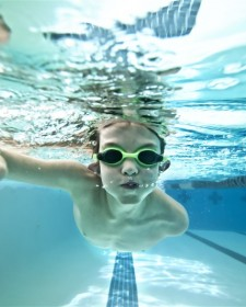 Pool Safety: Protect Your Family and Friends