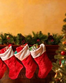 Make your home ready for Christmas