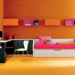 Tips for choosing the furniture for shared bedrooms