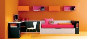 colorful-Study-room-Design-converged-with-bedroom-ideas