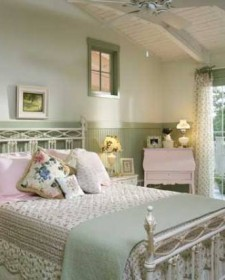 Cottage Bedroom Design Ideas