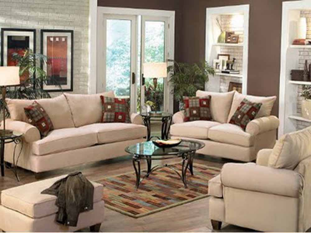 Family room design ideas - Family living room ideas ...