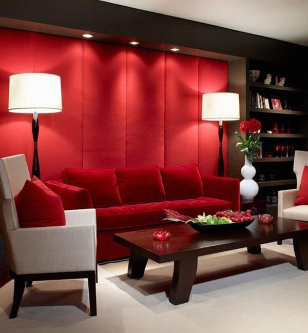 Interior Design Living Room Color