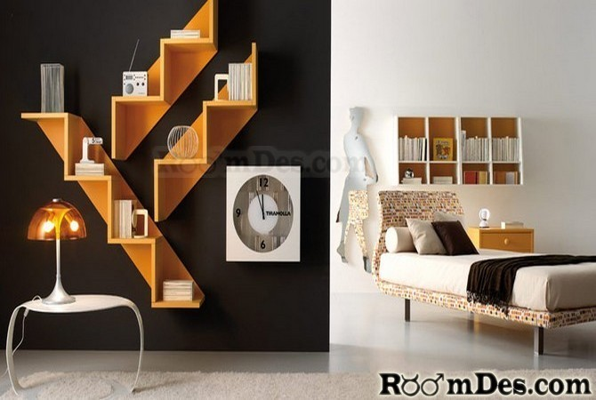 Innovative ideas for interior designing