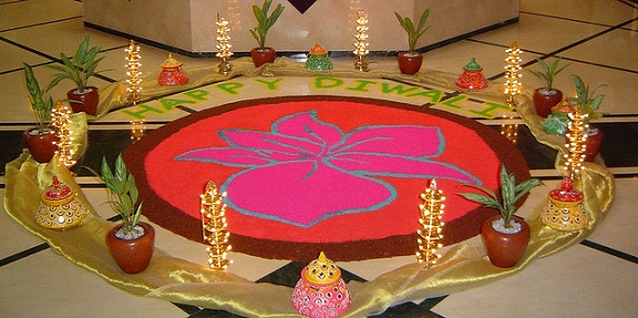 Preparing For Diwali Here Is Our Tips On How To Decorate