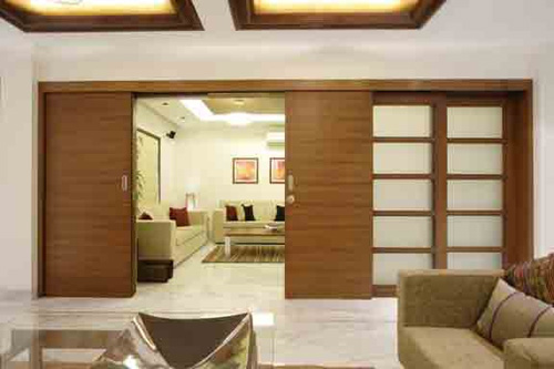 Stylish wall partitions for Living room partition designs in indian