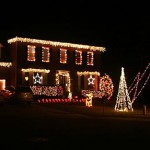 New Year Decorations Ideas for your home