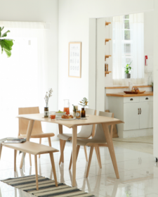 5 Best Dining Room Table Styles