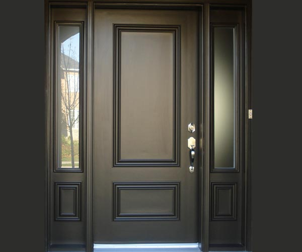 Front Entry Door Design 600 x 500