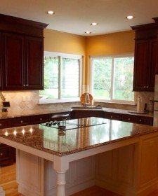 How to Design Your Kitchen to Help You Loose Weight