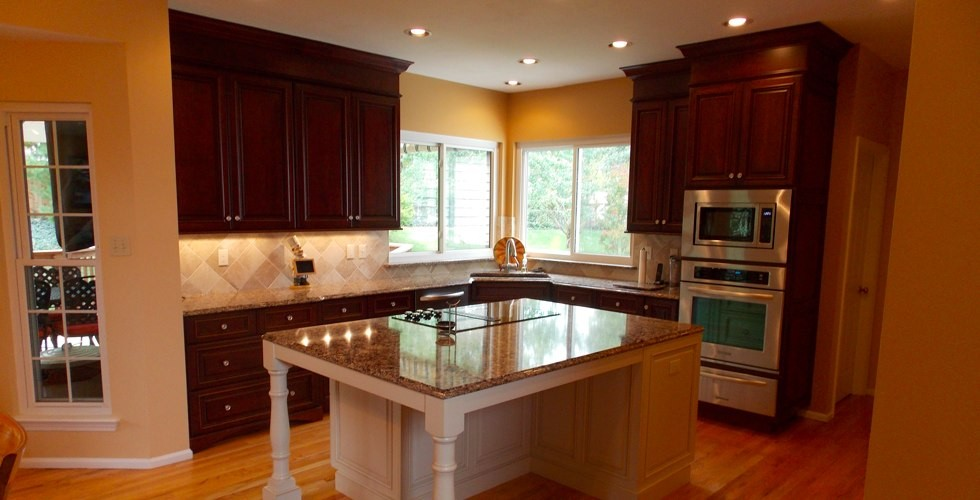 How to design your kitchen to help you loose weight - Kitchen design blogs ...