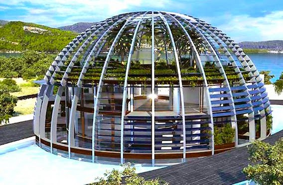 Employing Eco Friendly Architecture