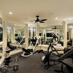 Its time to workout – Home Gym design Ideas