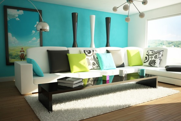 Tips to Decorate Your Living Room Worthily