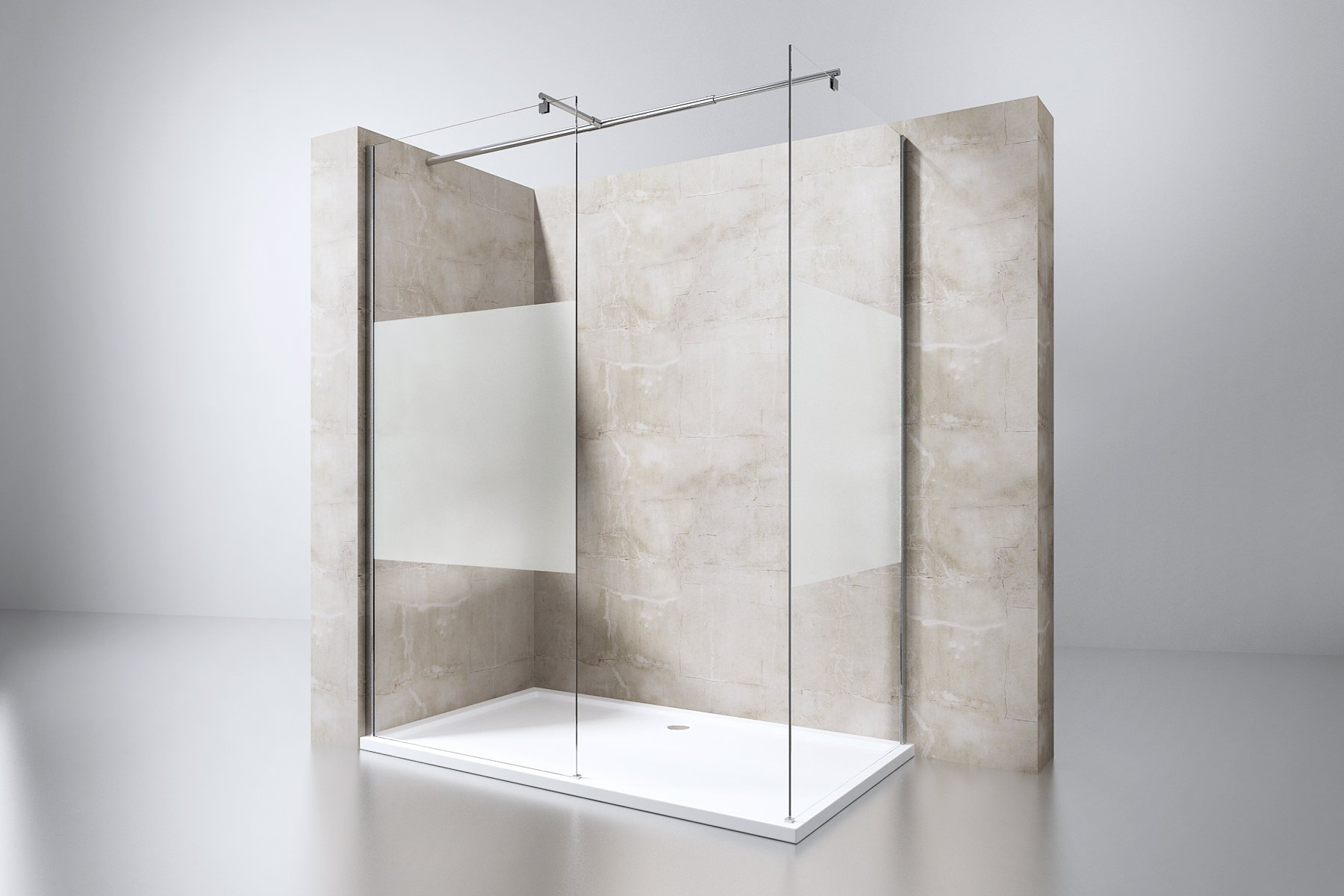 Shower Screen for your Bathroom