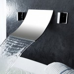Stylish cool faucets for a stunning bathroom