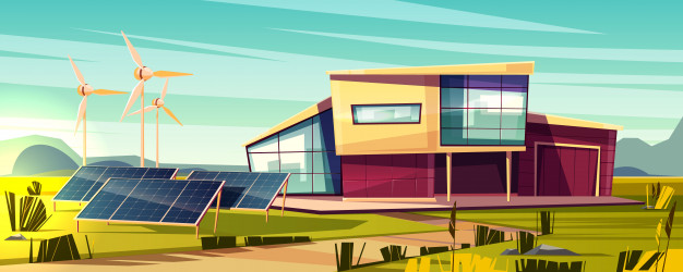 Eco-Friendly Houses: Are They Truly Most Preferable Among Others?