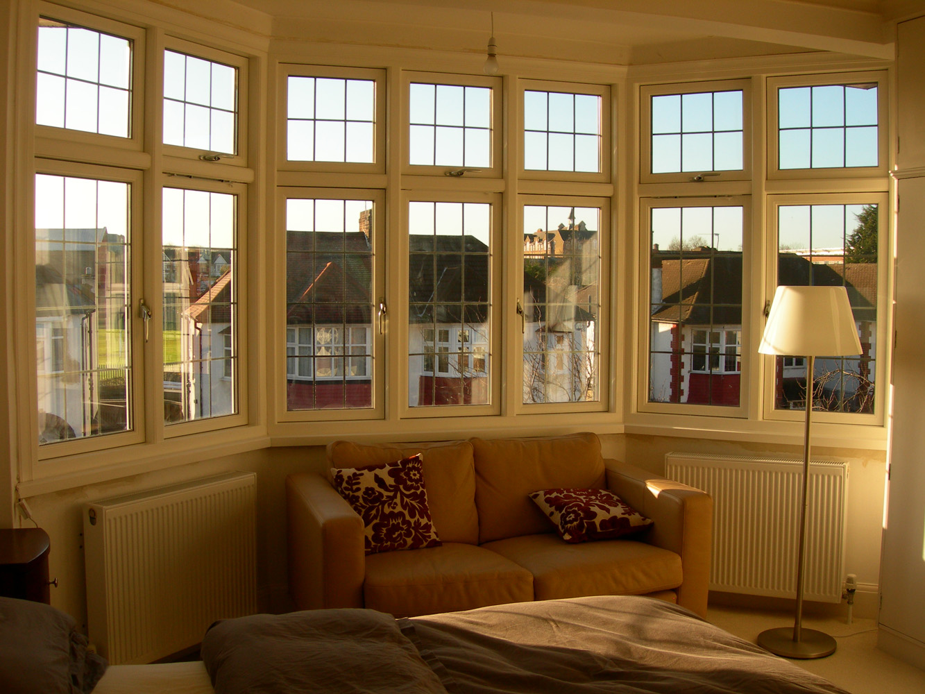 Explore The World Of Wooden Windows And Doors