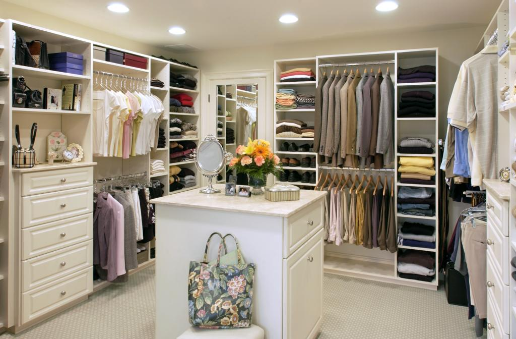 Exclusive Wardrobe Fixtures Designs Settings For Ladies