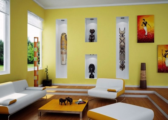 How to choose colors and paints for your house Colours combination for home painting