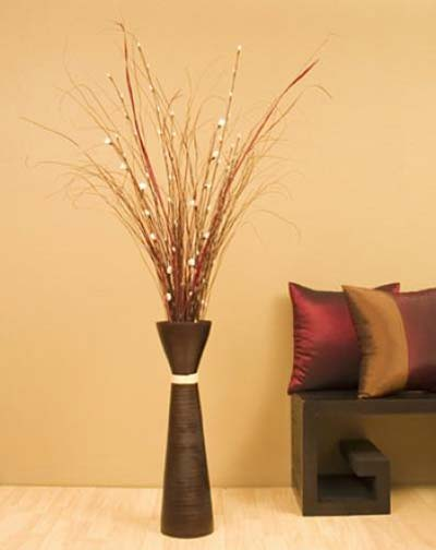fv2 - Decorative Floor Vases