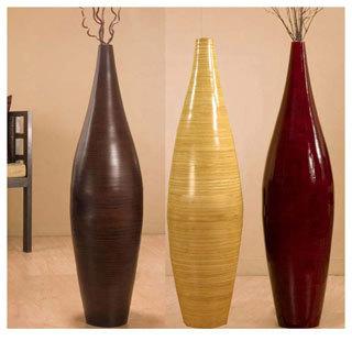 Floor Vases An Essential Elements Of Interior Design